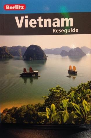 Vietnam Reseguide  by  Berlitz Publishing Company