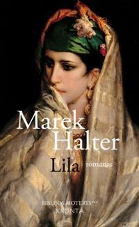 Lila Marek Halter