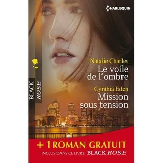 Mission sous tension (Shadow Agents, #1)  by  Cynthia Eden