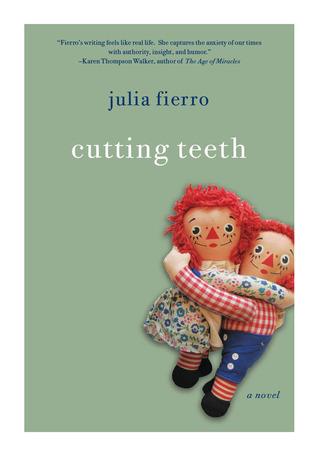 Cutting Teeth Julia Fierro