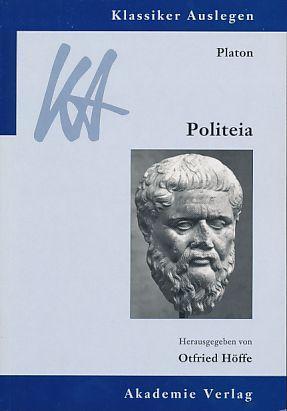 Politeia  by  Plato