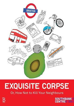 Exquisite Corpse  by  Stella Duffy