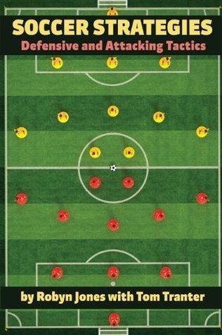 Soccer Strategies: Defensive and Attacking Tactics Robyn Jones