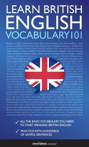 Learn British English - Word Power 101  by  Innovative Language