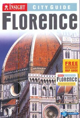 Insight City Guide Florence  by  Brian Bell