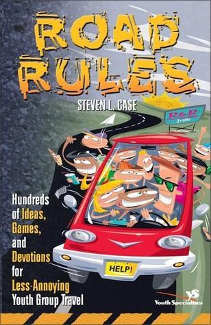 Road Rules Steven Case