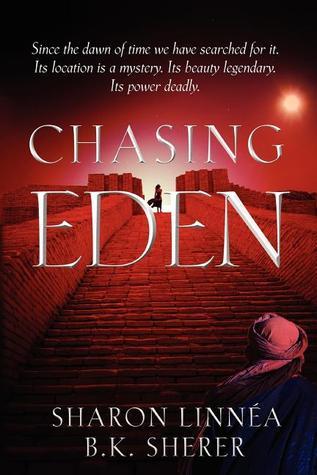 Beyond Eden (Eden Thrillers #2)  by  Sharon Linnea