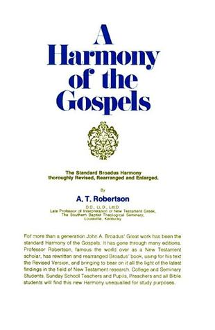 The Minister & His Greek New Testament  by  A.T. Robertson