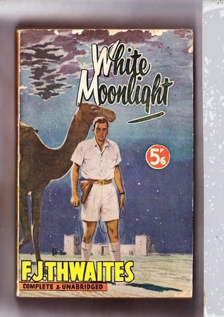 White Moonlight FJ Thwaites
