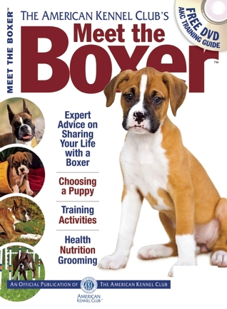 Meet the Boxer American Kennel Club