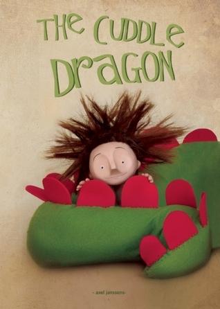 The Cuddle Dragon Axel Janssens