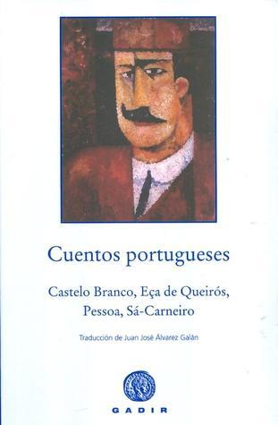 Cuentos Portugueses Camilo Castelo Branco