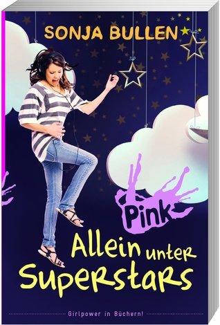Allein unter Superstars  by  Sonja Bullen