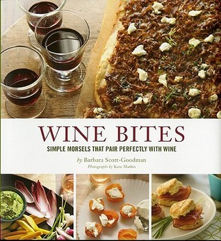 Wine Bites  by  Barbara Scott-Goodman
