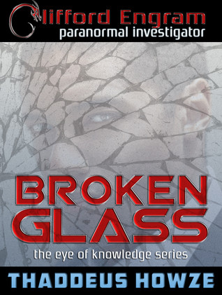 Broken Glass  by  Thaddeus Howze