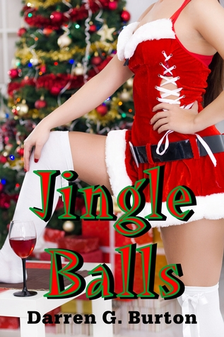 Jingle Balls Darren G. Burton