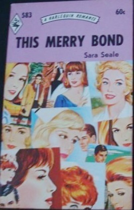 This Merry Bond  by  Sara Seale