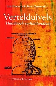 Vertelduivels  by  Luc Herman