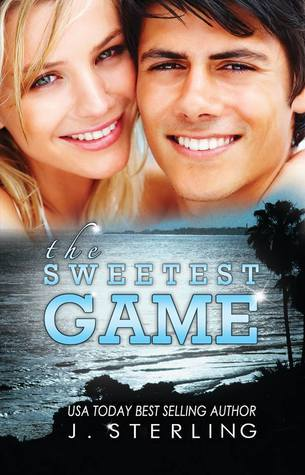 The Sweetest Game (The Perfect Game, #3)  by  J. Sterling