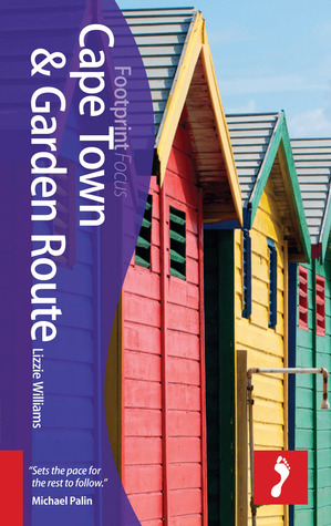 Cape Town Focus Guide  by  Lizzie Williams