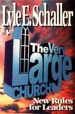 The impact of the future Lyle E. Schaller
