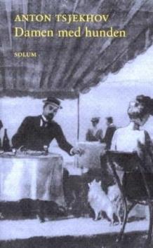 Damen med hunden Anton Chekhov
