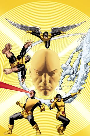 X-Men: Gold (2013) #1  by  Stan Lee