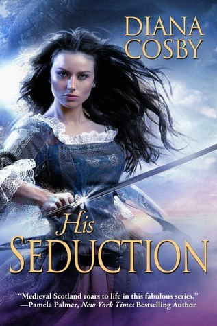 His Seduction (MacGruder Brothers, #5) Diana Cosby