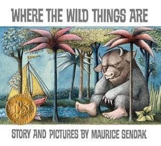 Hector protector, and, As I went over the water : two nursery rhymes with pictures  by  Maurice Sendak