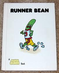 Runner Bean  by  Giles Reed