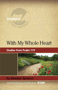 Proverbs 31 A Woman that Fears the Lord  by  Emalyn Spencer