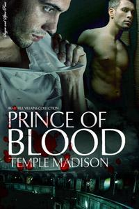Prince of Blood Temple Madison