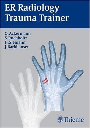 ER Radiology: Trauma Trainer DVD  by  Ole Ackermann