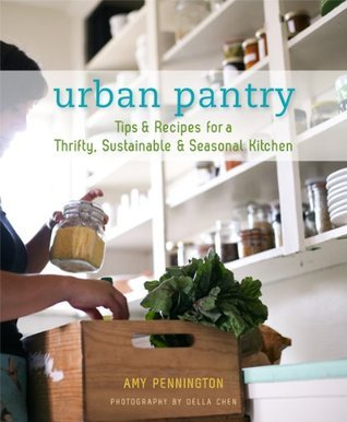 Urban Pantry Amy Pennington