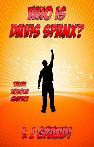 Who Is Davis Spanx? L.J. Grandi