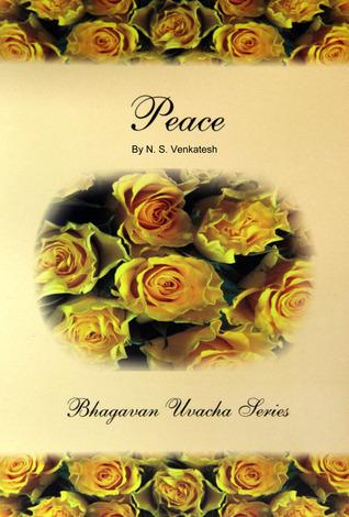 Peace N.S. Venkatesh