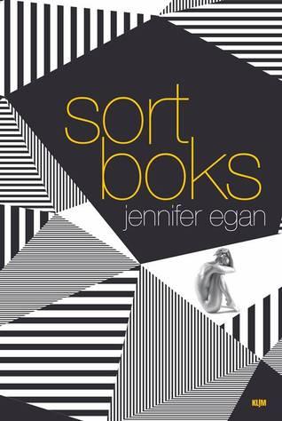 Sort boks  by  Jennifer Egan