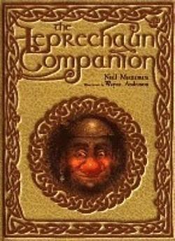 Leprechaun Companion Niall MacNamara