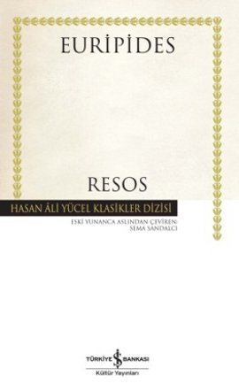 Resos  by  Euripides