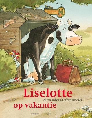 Liselotte op vakantie  by  Alexander Steffensmeier