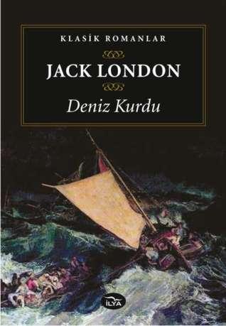 Deniz Kurdu  by  Jack London