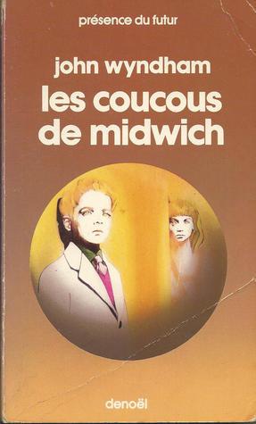 Les coucous de Midwich John Wyndham
