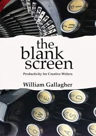 The Blank Screen  by  William Gallagher