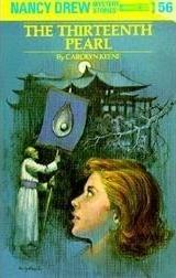 The Thirteenth Pearl (Nancy Drew, #56)  by  Carolyn Keene