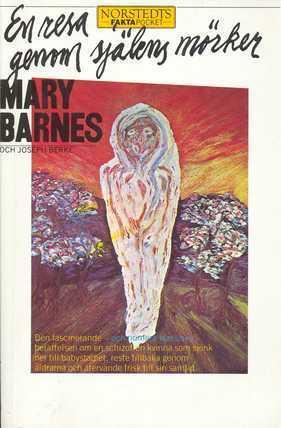 En resa genom själens mörker  by  Mary Edith Barnes