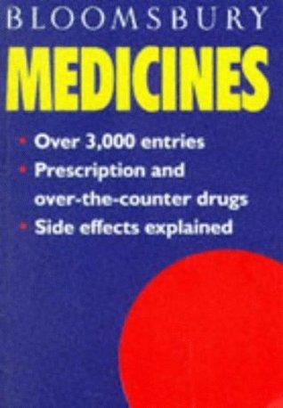 Medicines Tracey     Smith