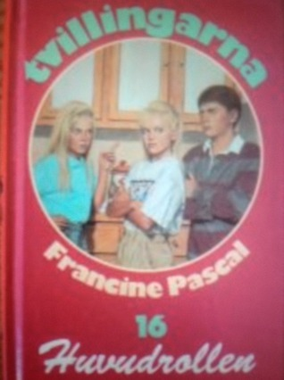 Huvudrollen Francine Pascal