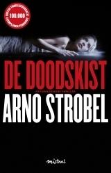 De doodskist  by  Arno Strobel