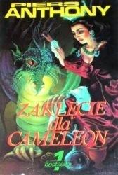 Zaklęcie dla Cameleon (Xanth, #1)  by  Piers Anthony