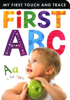 First ABC  by  Tiger Tales